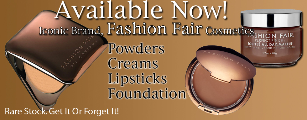 Fashion Fair Cosmetics